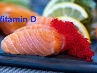 Beneficial effects of Vitamin D on illness Covid 19